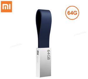Xiaomi mijia USB 3.0 Flash Drive U Disk Pen Drive Portable USB Disk 64G High-speed Transmission Metal Body Compact Size