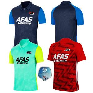 20-21 AZ Alkmaar ev futbol forması üçüncü uzaklıkta 2020 2021 DE WIT STENGS Boadu futbol forması Alkmaar camiseta de fútbol maillot de foot çocuklar