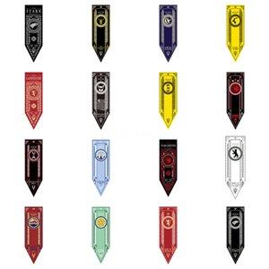 모터 스포츠 레이싱 홈 인테리어 # 633 90 개 * 150CM 3 * 5 피트 자동차 경주 신고 흑백 격자 무늬 배너 레이싱 체크 무늬 깃발