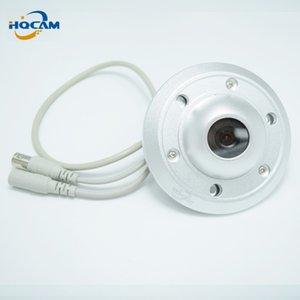 엘리베이터 돔 캠에 대한 HQCAM CMOS 700TVL UFO 카메라 CCTV 보안 카메라 CMOS 컬러 미니가 2.8mm 렌즈