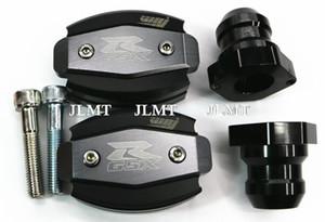 Falling Protection Crash Frame Slider GSXR GSX-R GSX R 600 GSXR600 GSX-R600 2006 2007 2008 2009 2010 2011 2012 2013 2014