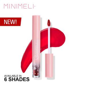 6 colors Waterproof Multifunction Lip Gloss cheek tint Long Lasting moisturizing Matte Lipstick Liquid Blusher Cosmetic Makeup