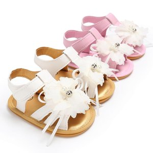 New Roman style Baby sandals Gladiator girls Tassel Pu leather sandals hard sole prewalkers baby dress shoes
