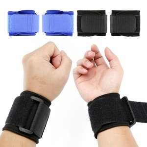 Nylon Elastic Bandage Hand Sport Wristband Gym Support Wrist Brace Wrap Carpal Tunnel Wrist Support