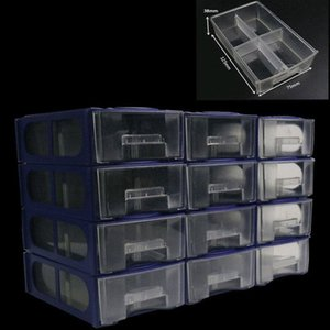 Cassetto Box Storage Box Set Parti Drill 12pc Box Vite Component Container strumento Organizzatori Tipo yAIQs hardware bdebaby