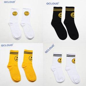 4-Pack Men Sock Robe Fun Happy Socks-coloré drôles fantaisie mi-chaussettes 01 Chaussettes Art (41-46 Taille) # 581