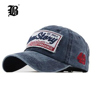 [FLB] Mode Baseballmütze Stickerei Hysteresenhut für Männer Frauen Baumwollbeiläufiges Mesh-Kappen-Hut unisex casquette Großhandel F118
