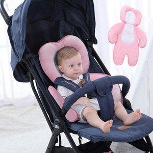 Bébé nouveau-né Stéréotypes oreiller bébé anti-capotage matelas oreiller pour bébé