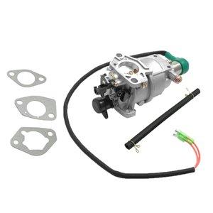 Карбюратор Прокладка для Honda GX390 13HP китайского 182F 188F двигателя-генератора