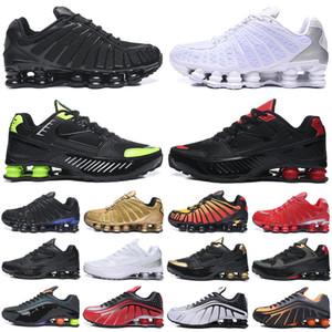 air max airmax 2020 nike shox tl r4 enigma erkek kadın koşu ayakkabıları üçlü siyah beyaz platin krom gündoğumu hız kırmızı erkek kadın eğitmenler spor ayakkabı koşucu
