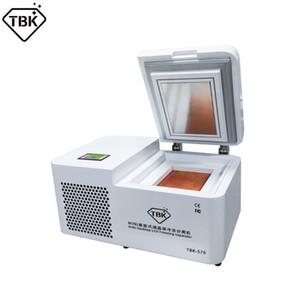 Schermo LCD TBK-578 mini desktop Separatore Freezer separazione Macchina per Samsung Edge per la sicurezza in pani dello schermo di ristrutturazione