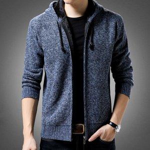 Мужские куртки зимние мужские куртки Streetwear повседневный кардиган плюшевые шерстяные одежда Jaquea Masculina Hommes Veste ropa одежда