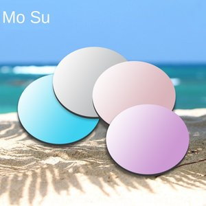FlSNf 1,49 polarizadas de colores polarizadas anti-reflejo del sol, gafas de sol de las gafas de sol Drive resina lentes de conducción cuota de lentes incluidos