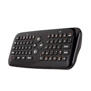 F2S 공기 비행 마우스, 휴대용 키보드 및 마우스, 2.4G 체성 감각 무선 원격 제어, USB 미니 플라잉 마우스