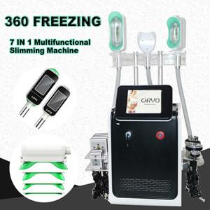 2020 cryolipolysis ZELTIQ CoolSculpting gel graisse minceur 360 machine à geler la graisse cryo cavitation lipo laser équipement minceur corps rf