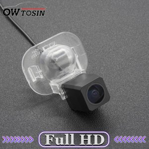 Full HD Rear View Camera For Accent Solaris Creta ix20 Verna i25 Accent 4 RB 5D Sedan Car Parking LCD Mirror Monitor