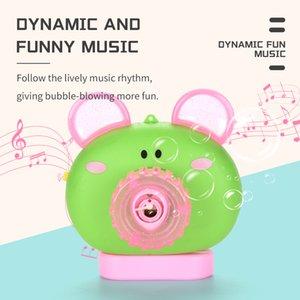 귀여운 돼지 버블 카메라 귀여운 동물 거품 카메라 장난감 어린이 만화 돼지 거품 장난감 어린이 선물