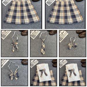 uHntY I622V Bear's genuine JK uniform full rabbit Ji she middle and long skirt Bear genuine jk uniform skirt rabb naked Ji rabbit she middle
