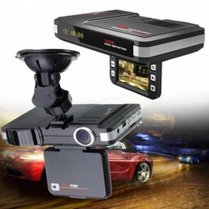 Caméscopes 2 en 1 MFP 5MP Recorder + Détecteur de vitesse Radar Alerte Trafic Anglais pour caméra enregistreur de voiture Jan 11 janv.