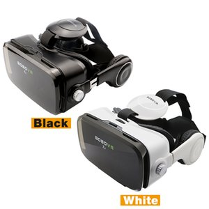 BOBOVR Z4 virtual reality 3D glasses headset 3D glasses game 4.0- 6.0 inch for 8 11 max 5G