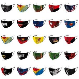 Soldier Mask Facemasks Lovely Winter Facemasks Sortie officielle d'hiver Réutilisable La date directe Lavable usine bouche Vente Mode QZaY