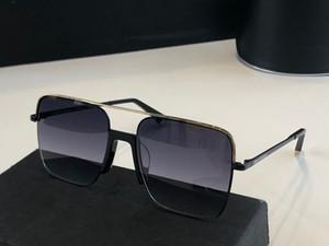 EA2014 Señoras nuevas gafas de sol casuales Protección UV Cuadrado Gafas de moda de moda con marco grande con caja de alta calidad