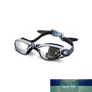 Uv Waterproof Anti Swimwear Eyewear Swim Diving Water Glasses Gafas Adjustable Swimming Goggles Women Men