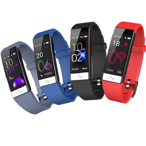 Good quality Y91 Smart Watch IP68 Waterproof Spo2 monitoring SmartWatch With ECG PPG Blood Pressure Heart Rate Sports Fitness Bracelet Watc