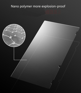 2019 Tempered Glass Screen Protector Toughened Protective Film for Nintendo Switch and Switch Lite No Retail Package