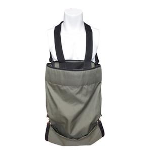 86 CM Large Fruit Picking Bag with Adjustable Shoulder Vegetable Harvest Storage Bags Waterproof Oxford Cloth Garden Picking Aprons SND66