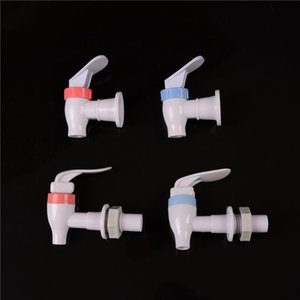 Бытовая пластиковые Замена Push-типа минеральной воды Диспенсер Патрубок клапан кран водопроводной воды кран кухни Бар Главная Drink Tool