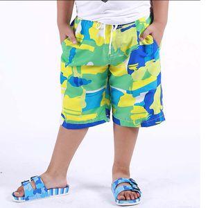 10  12  14  16 Years Old Kid Boy 'S Baby Boy Clothes Surf Board Shorts Beach Swim Children Summer Sport Trunks Short Men's Clothing