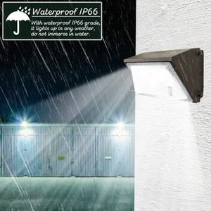 LONGREE 150 180w leds Super Bright 9600LM 12000LM Light Outdoor Lamp Powered IP66 Waterproof Street Light for Garden Decorative