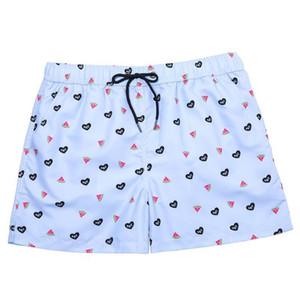 Pocket Quick Dry Swimming Shorts For Men Swimwear Mens Swim suit Swim Trunks Summer Bathing Beach Wear Surf Boxer Brie 4.30
