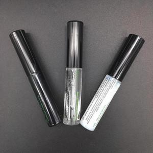 새로운 도착 속눈썹 접착제 눈 속눈썹 접착제 브러시에 접착제 비타민 / 화이트 클리어 / 블랙 / 5g 새로운 포장 메이크업 도구