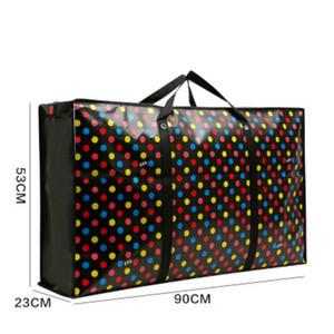 Desastres Supplies Plus Size Compras sacos de tecido Impressão Moda Bolsa 2020 New Storage Bag Sacola para Atacado Top Quality