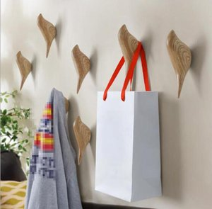 Creative Home Metope Bird Adornment Animal Hook Wall Act The Role Ofing Bedroom Door After Hanging Clothes Hook Stereo Single Hook