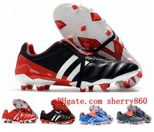 2021 أحذية كرة القدم جودة رجل المفترس هوس fg المرابط السادس كرة القدم الأحذية تاكو دي فوول المدربين الرياضة