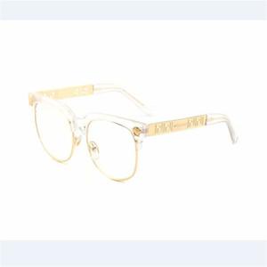 HAKA Designer entwirft elegante Versace Sonnenbrille rauchen schwarzen Rahmen polarisierende Gläser die neue Marke neue Outdoor-Luxus-Brillen frei