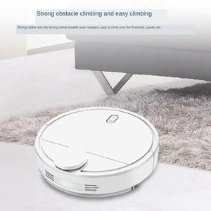 Lovoski Robot Cleaner Vacuum Ultrasonic sensor LDS lidar+ Ultrasonic anti-collision sensor+ SLAM algorithm More accurate Cleaner