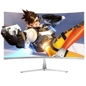 32 inch curved screen, china frameless monitor, display 240Hz QHD fashionable outlook