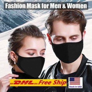 24H gemisi Bisiklet Yüz Maskesi Spor PM2.5 Maskesi Nefes toz geçirmez toz geçirmez Mesh Ağız Maskesi Koruma Açık Yüz Maskesi Maske