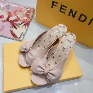 Di trasporto high-end di lusso delle Donne Sexy Star High Heels scarpe da sposa scarpe pantofole dei sandali Triple FashionDesigner Women s D
