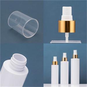 Bouteille Bouteilles spray d'emballage Separate parfum vide PET épaule à épaule de toner Beaucoup Taille pratique 1 71xm F2
