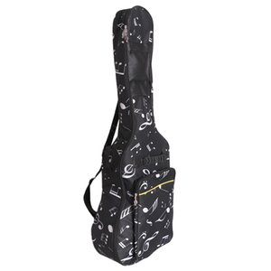 Durable Oxford Fabric 41inch Guitar Storage Bag Backpack Soft Case Box Musical Instrument Parts