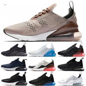 Nike air max 270 27c 2020 Hot OG Cuscino e Damping Rubber esecuzione di scarpe da tennis Light Weight 27 OG mesh traspirante Damping Athletic Shoes Sports