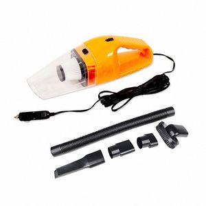 KANGLIDA Mini Car aspirapolvere portatile aspirapolvere tenuto in mano Aspirateur Voiture umido e secco a doppio 12V120W High Power DPa4 #