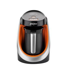 Stilevs Bikaave automatica macchina per il caffè turco cordless caffettiera elettrica regalo caldaia 220V