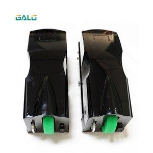 Fácil Liftcompact dupla Swing portão Opener Kit mais novo abridor de portão Roda balanço para Dual Início automático