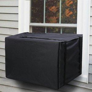 Cubierta protectora de la cubierta del calentador del refrigerador de aire del acondicionador de aire más frías al aire libre cubierta impermeable a prueba de polvo del acondicionador de aire Productos